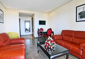 Mnar Castle Hotel Apartments