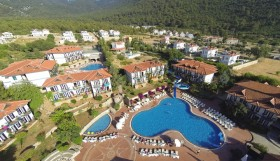 Green Anatolia Club & Hotel