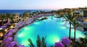 Grand Rotana Resort & Spa - Sharm El Sheikh